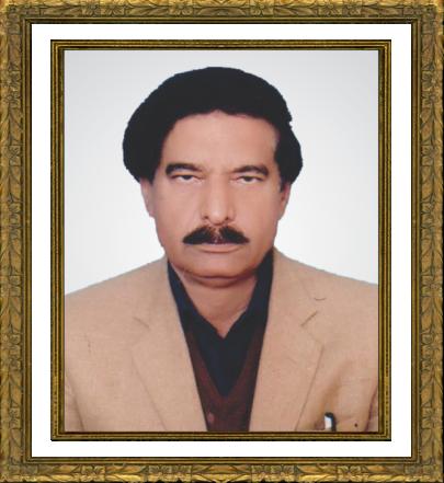15 Mr. Muhammad Akmal Malik