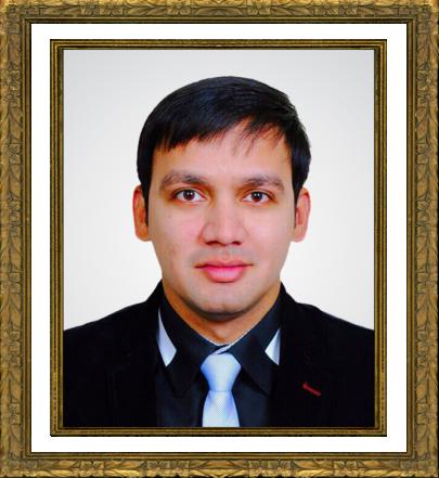 18 Mr. Muhammad Faisal
