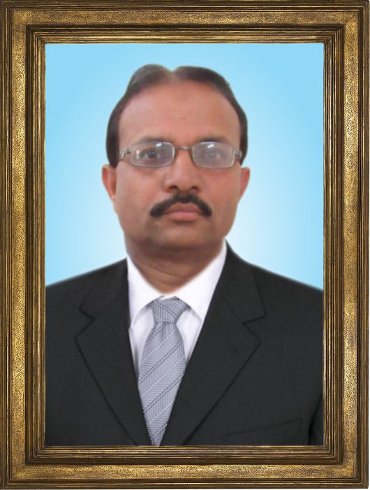 2. Mr. Muhammad Anwar