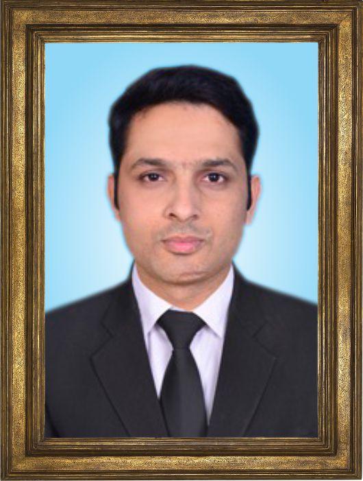 3. Mr. Muhammad Kamran