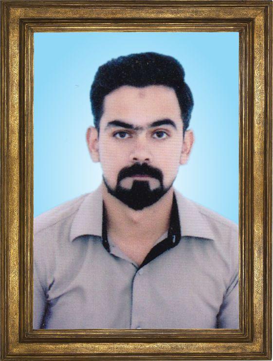 4. Mr. Adnan Faiz