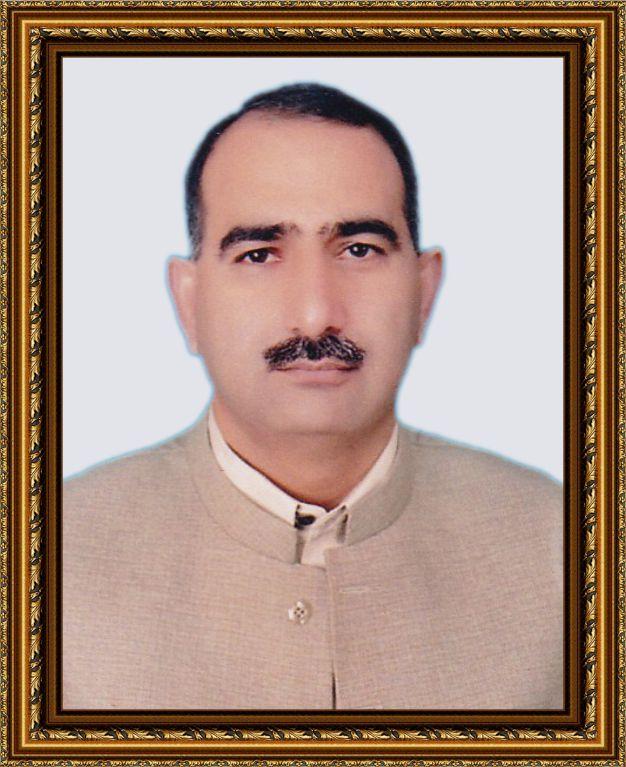 Ch. Abdul Jabbar Jabbar