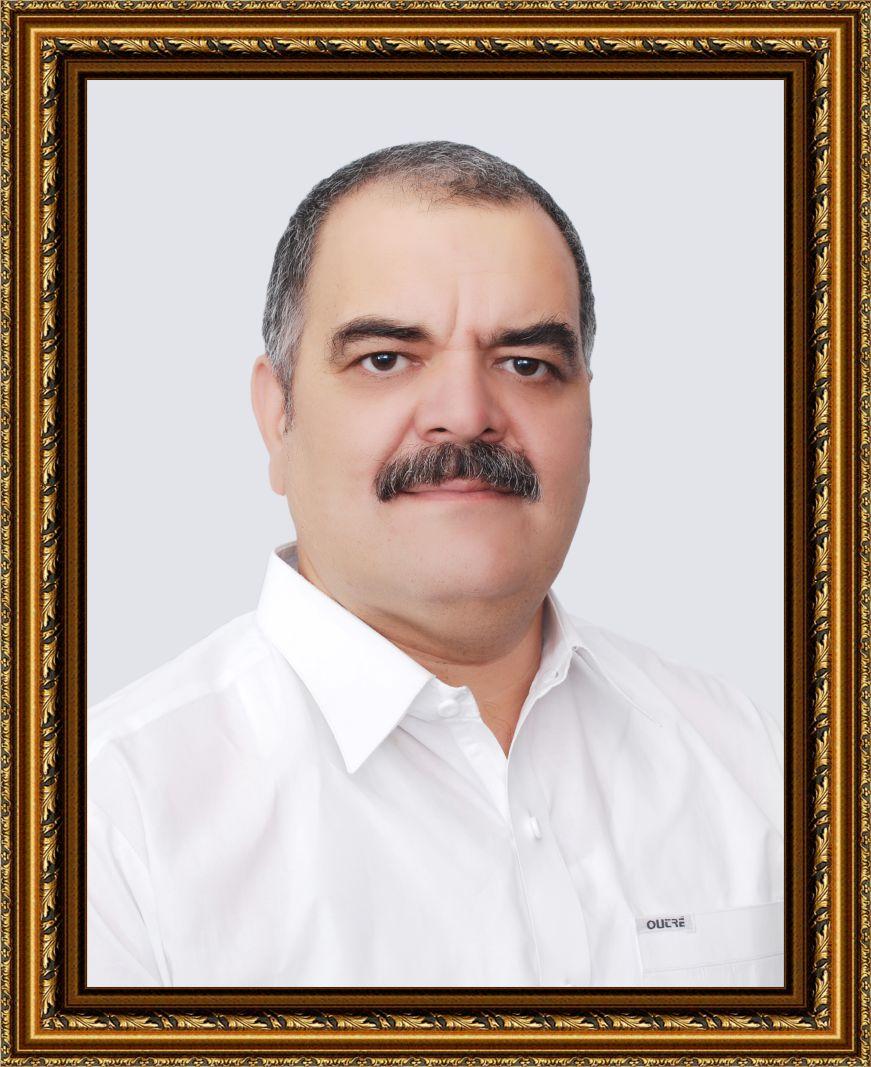 Mr. Mubashar Hussain