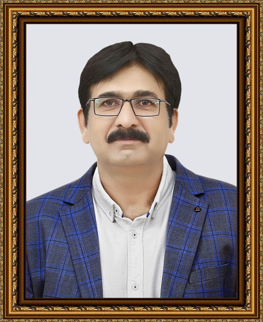 Mr. Muhammad Aslam