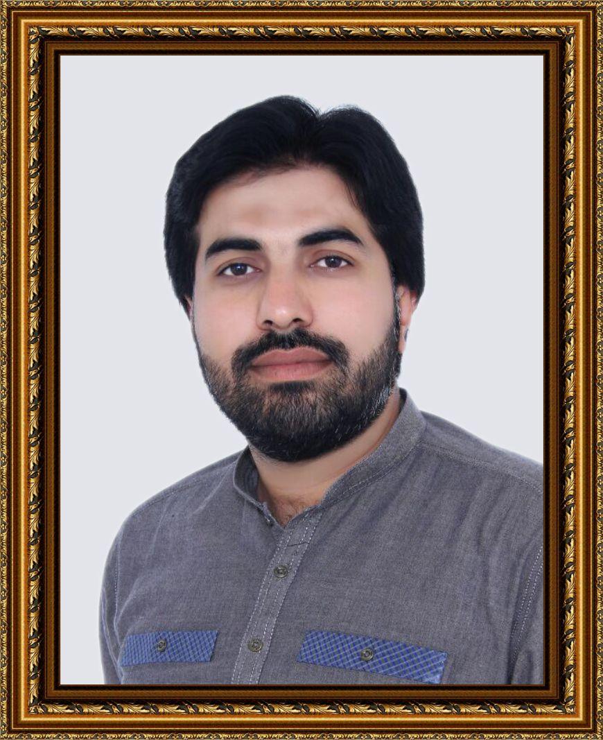 Mr. Muhammad Waqas Malik